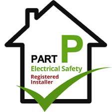 Part P electrical safety registered installer leicester
