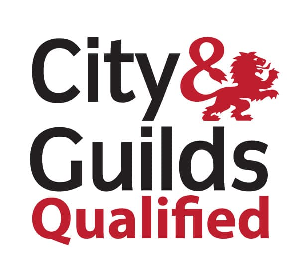 city & guilds qualified electrician leicester
